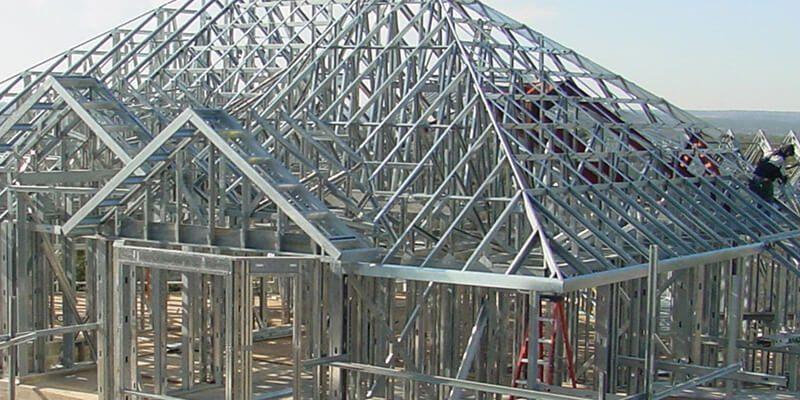 img-Construção em Steel Frame